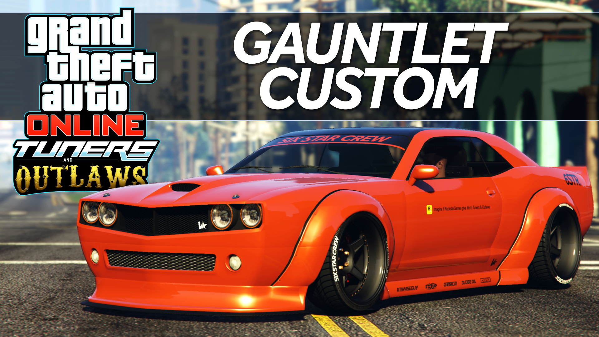 gta 5 best muscle car to customize - thestartupguide.co •