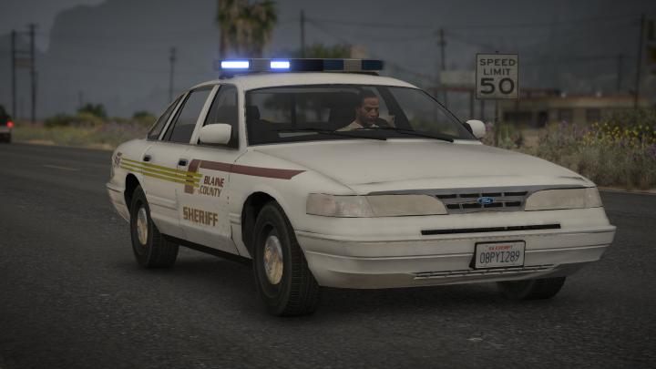 sheriff mini pack gta modscom