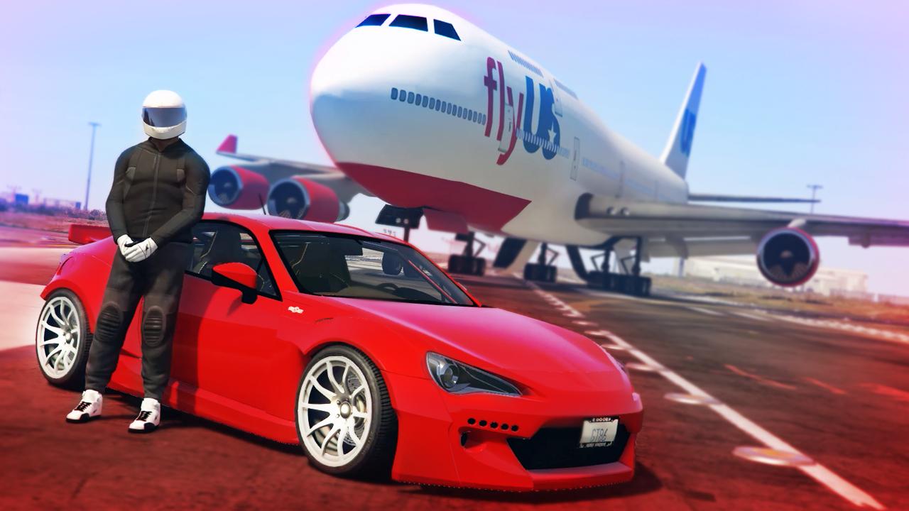 Airport Drift Gymkhana Map Mods Com