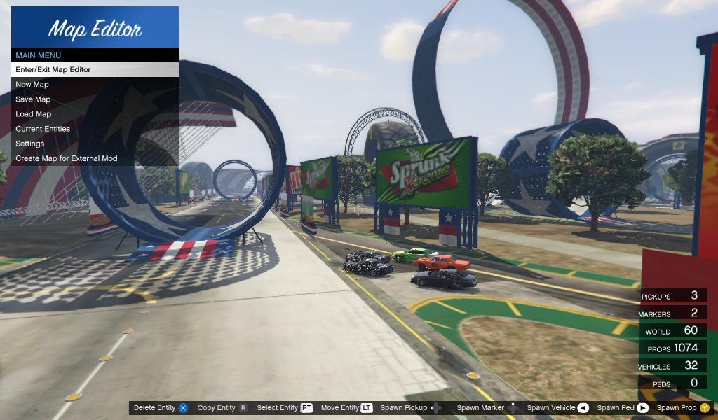 Airport stunt racing gta5 mods gumiabroncs Choice Image