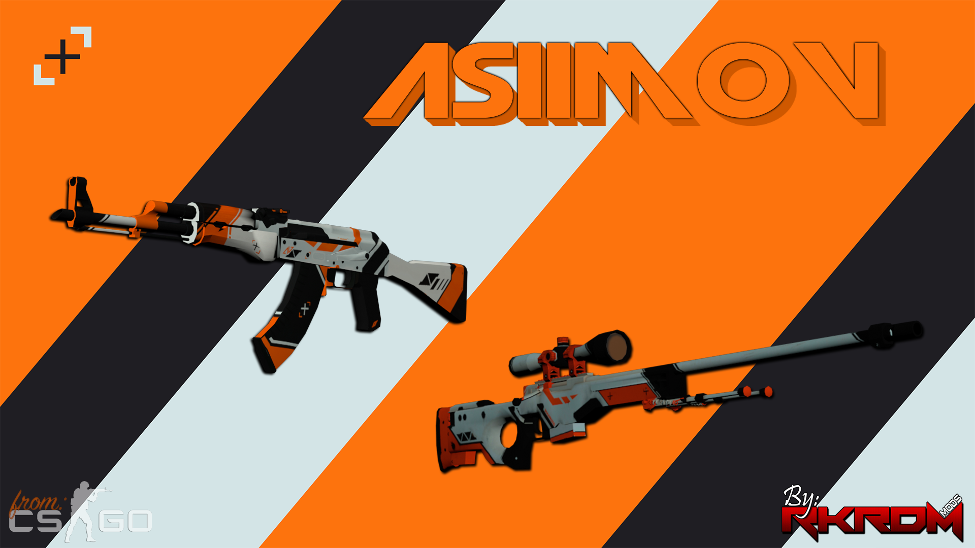 Ak47 awp asiimov edition gta5 - Awp asiimov cs 1 6 ...