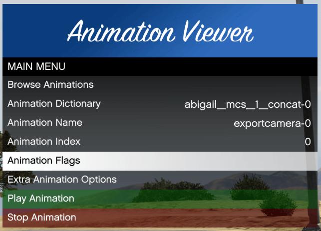 Animation Viewer - GTA5-Mods com
