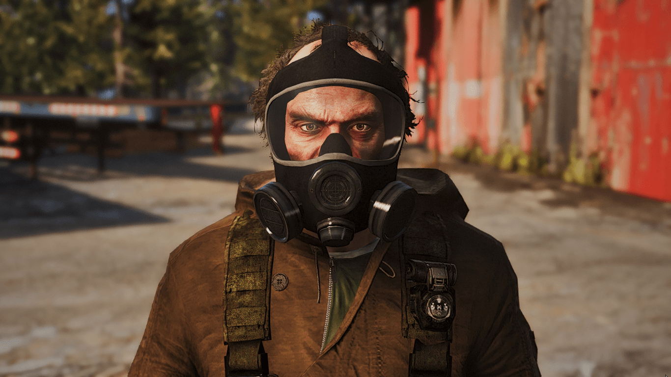 Apocalyptic / Survivalist Outfit for Trevor - GTA5-Mods.com