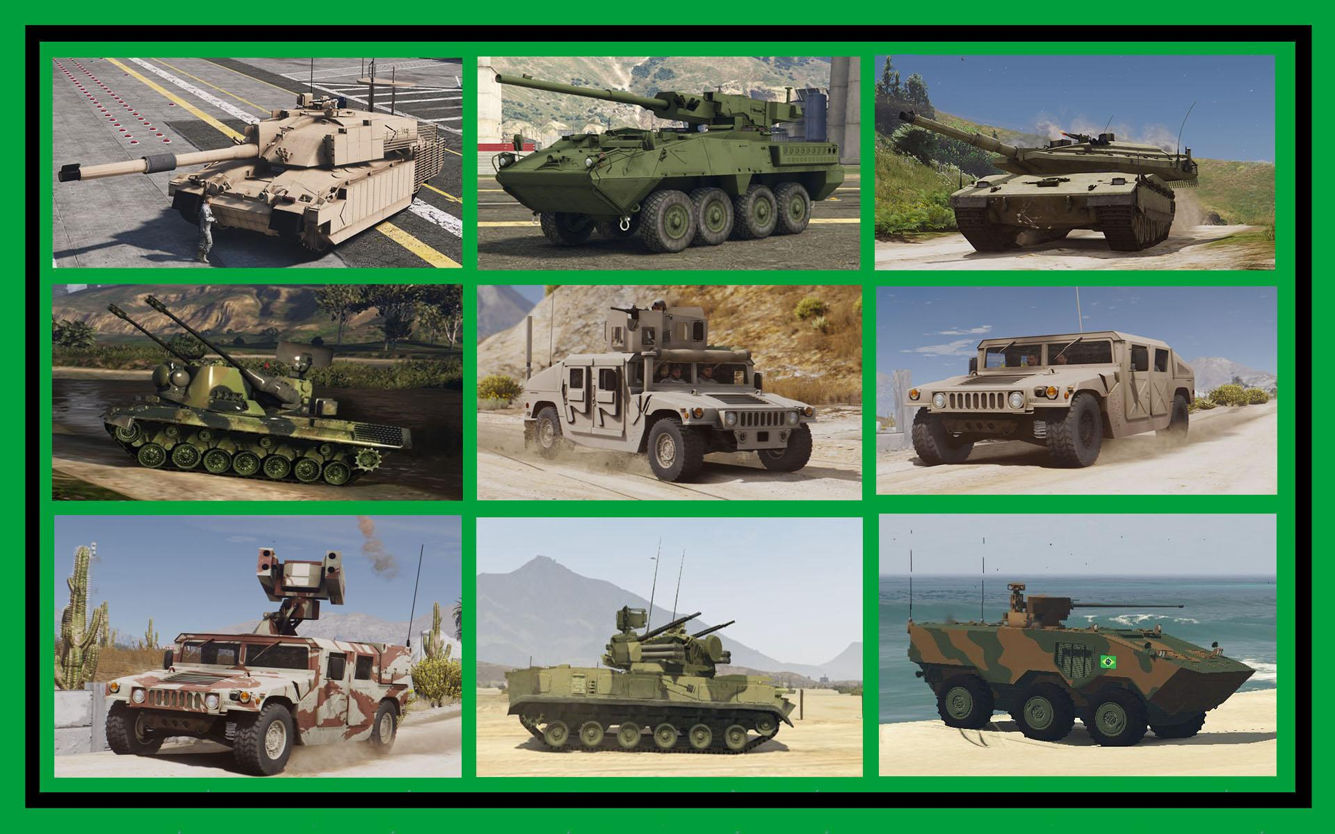 how to get armoured car in gta online