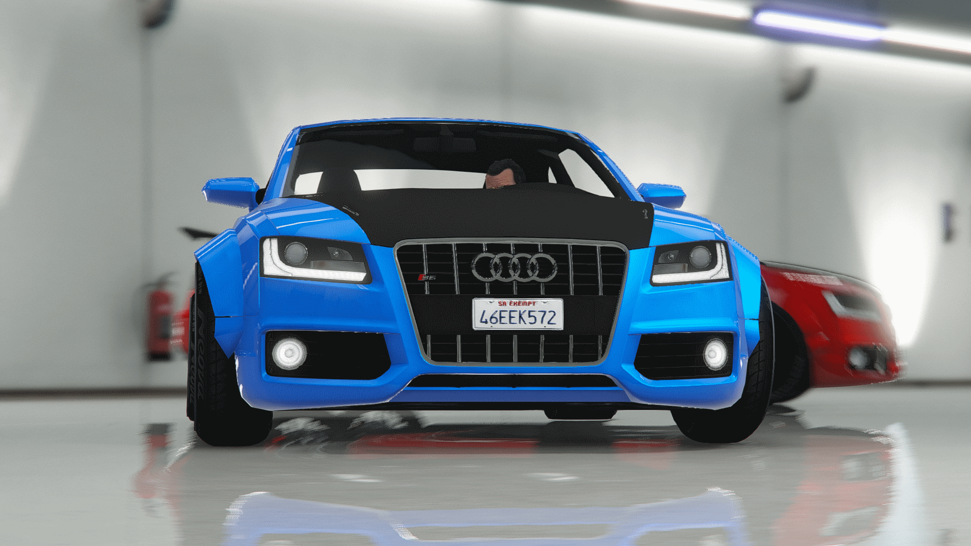 Audi S Modified NiKIMAGINATION GTAModscom - Audi s5 custom