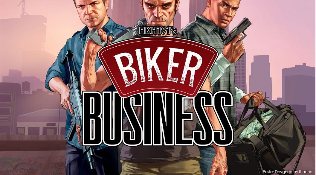 gta 5 biker business upgrade prices