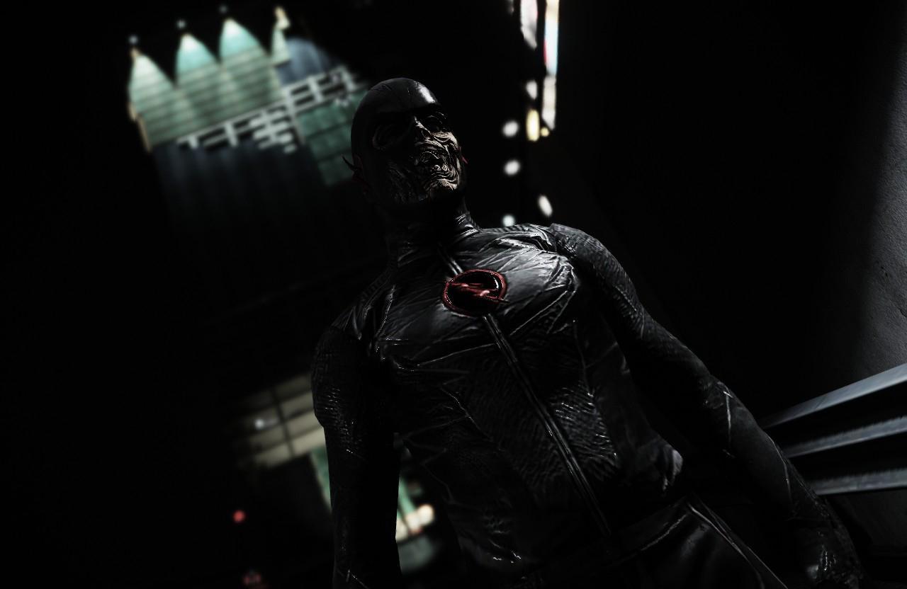 CW Black Flash - GTA5-Mods.com