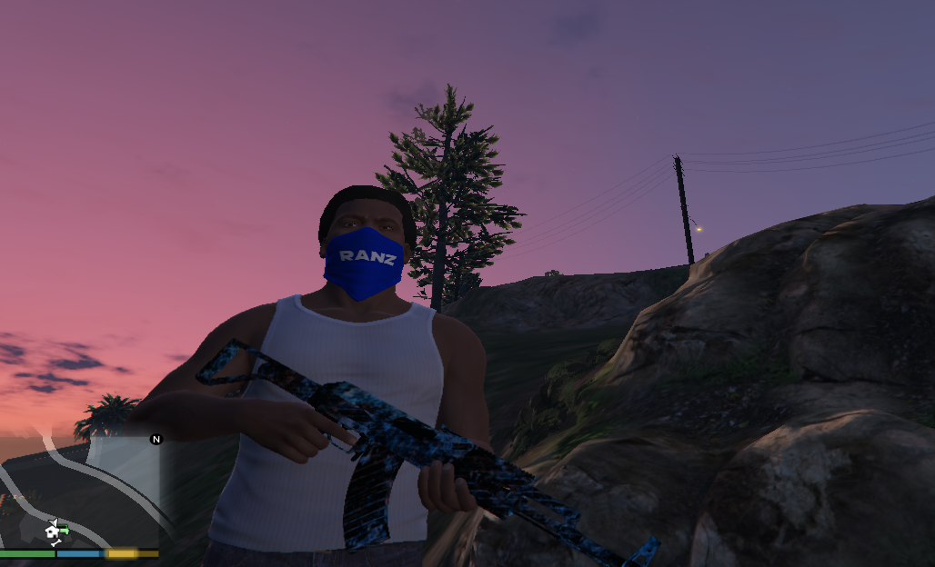 How to install gtav redux with open iv 2 9