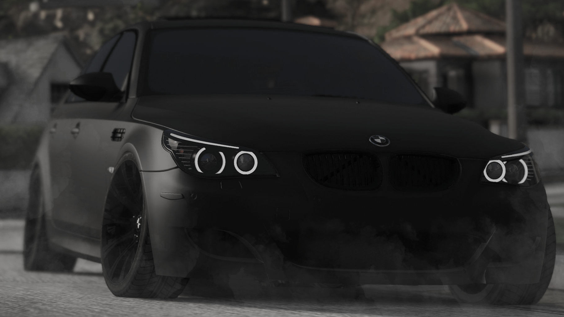 Bmw E60 M5 Add On Tuning Liveries Gta5 Mods Com