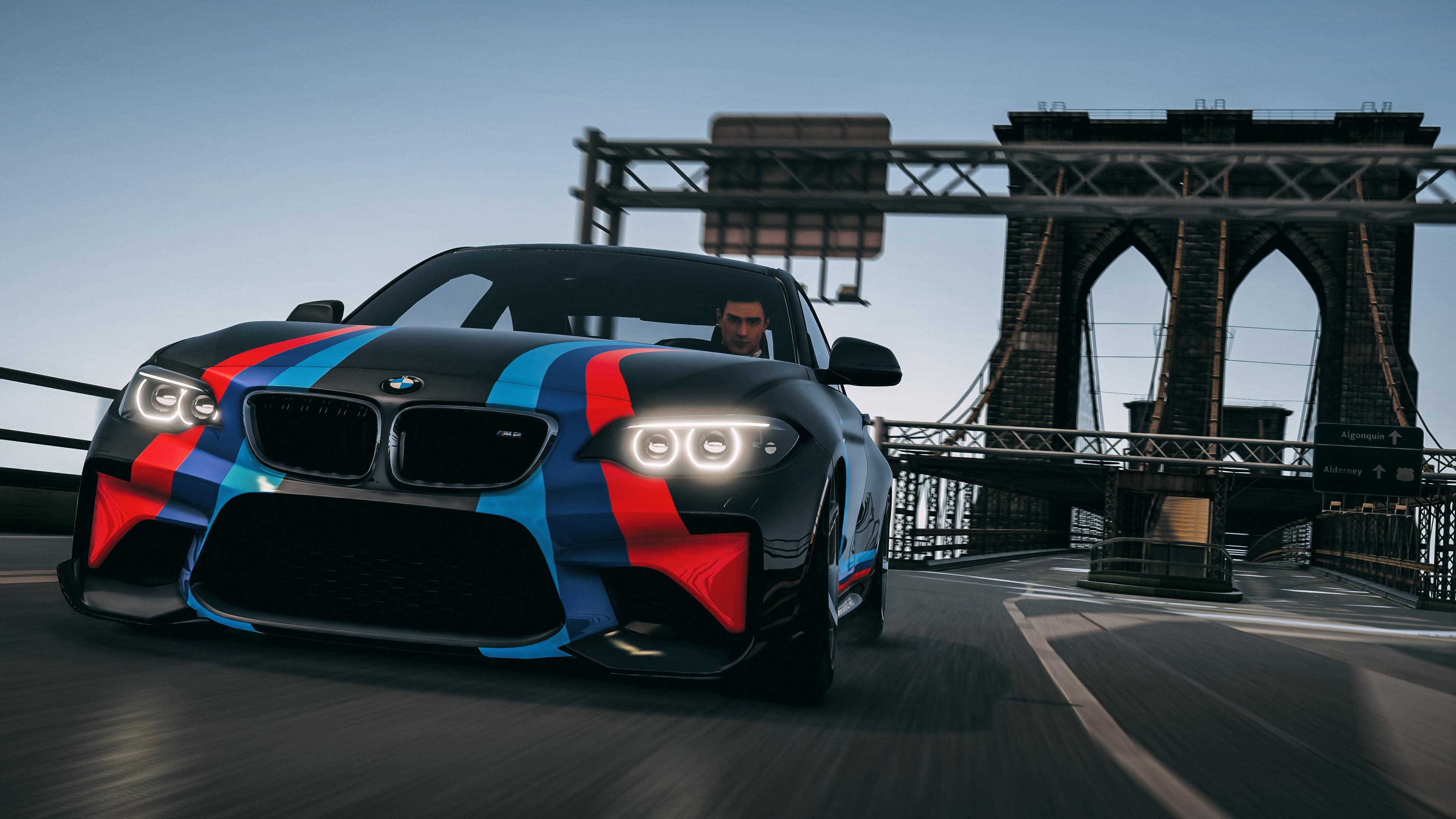 bmw m2 m performance livery wip 4k gta5. Black Bedroom Furniture Sets. Home Design Ideas