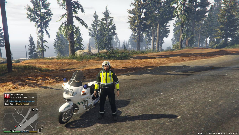 Bmw rt evo guardia civil trafico gta5 - Guardia civil trafico zaragoza ...