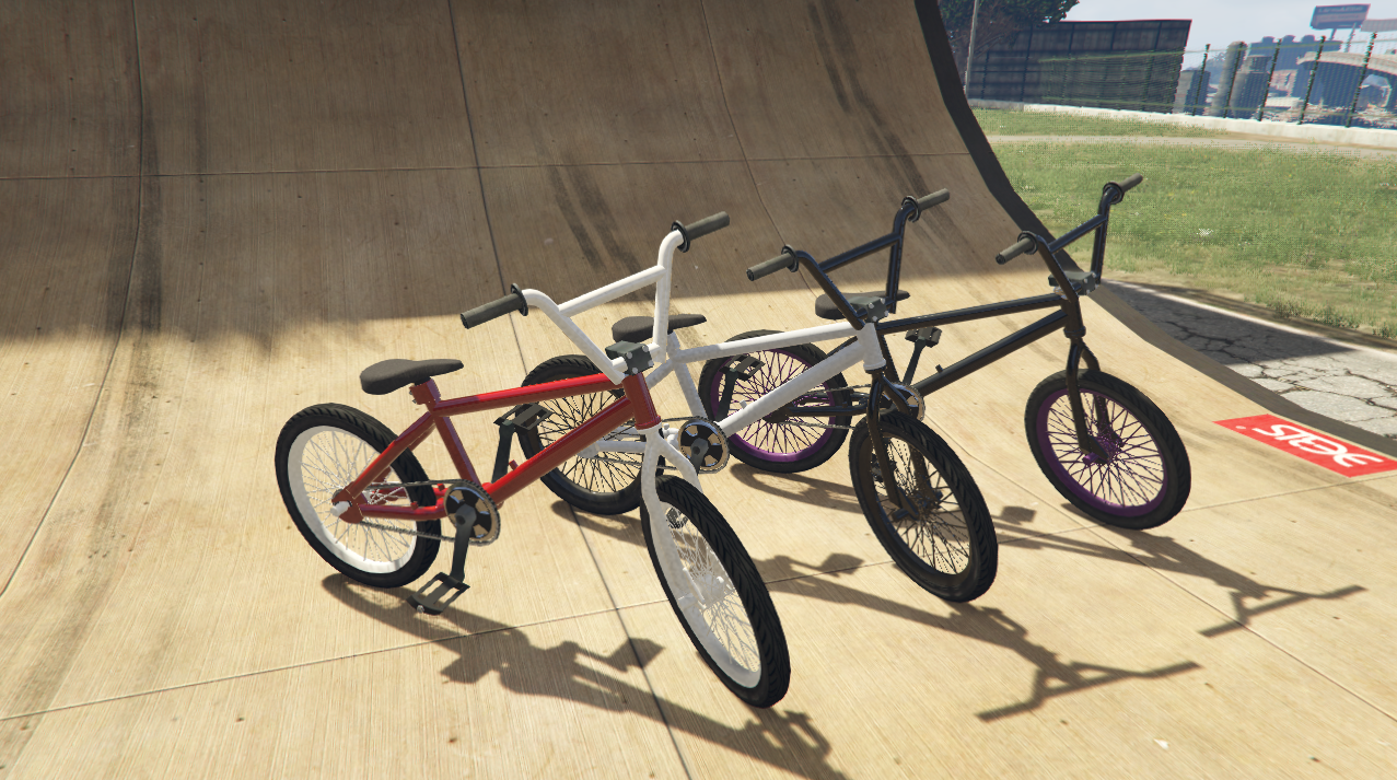 BMX Edit - GTA5-Mods.com