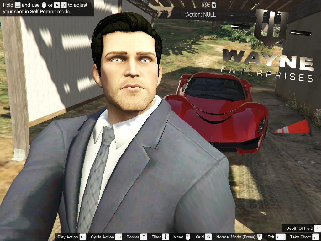 Bruce Wayne (BAO, BAC & OLD) [Add-On] - GTA5-Mods.com