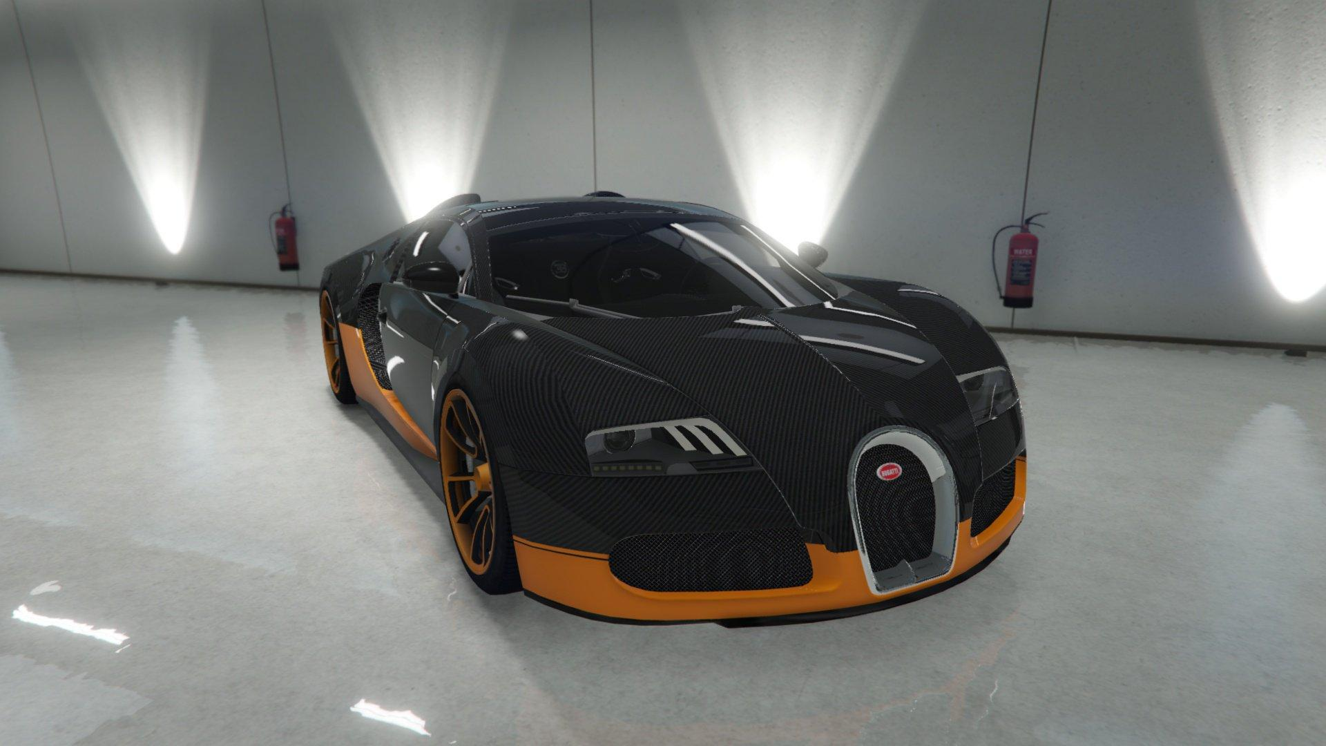 custom bugatti veyron texture gta5. Black Bedroom Furniture Sets. Home Design Ideas