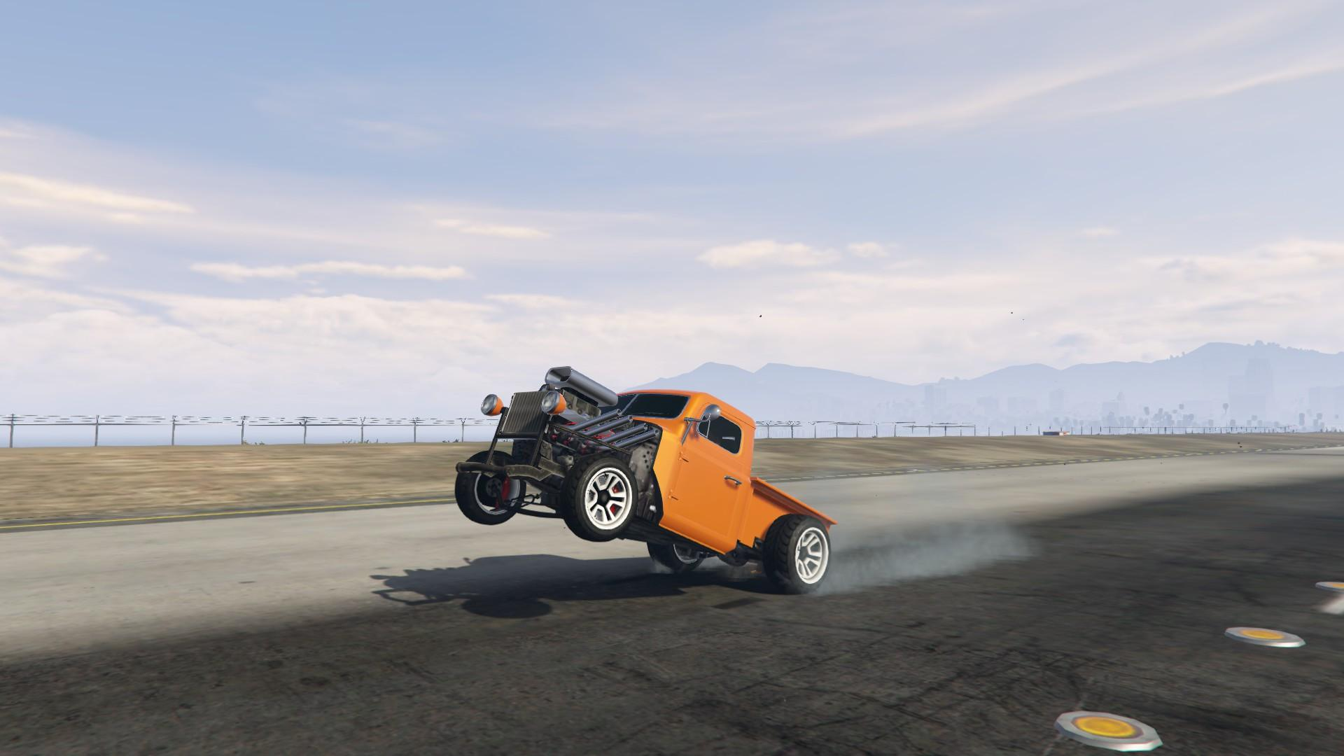 Best Ps Multiplayer Car Games
