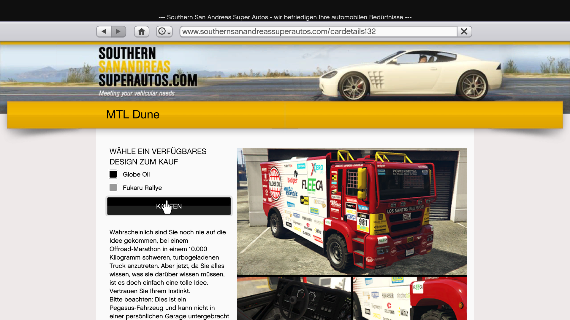 Gta  Buy Cars Online Website