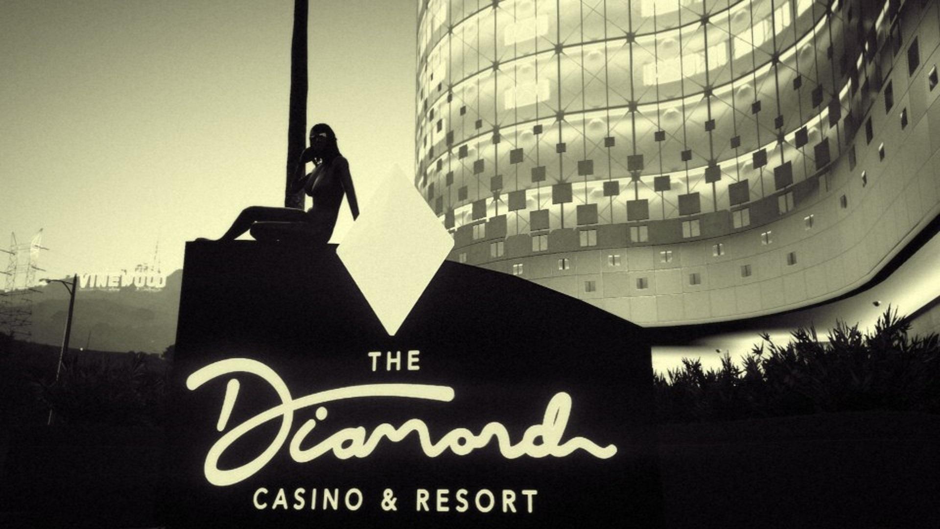 Gta Online Casino Vip