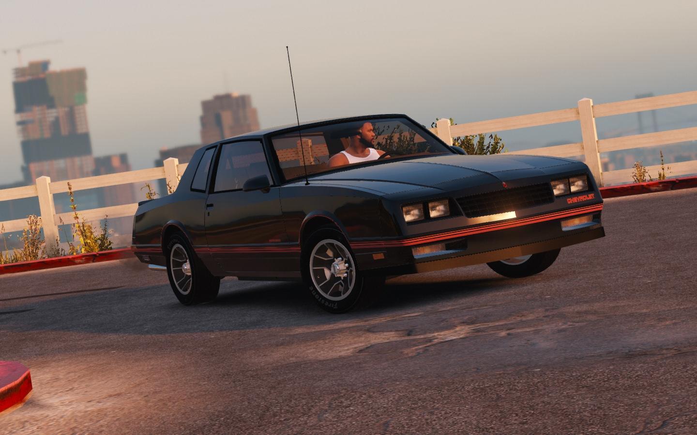 B D Grand Theft Auto V Screenshot