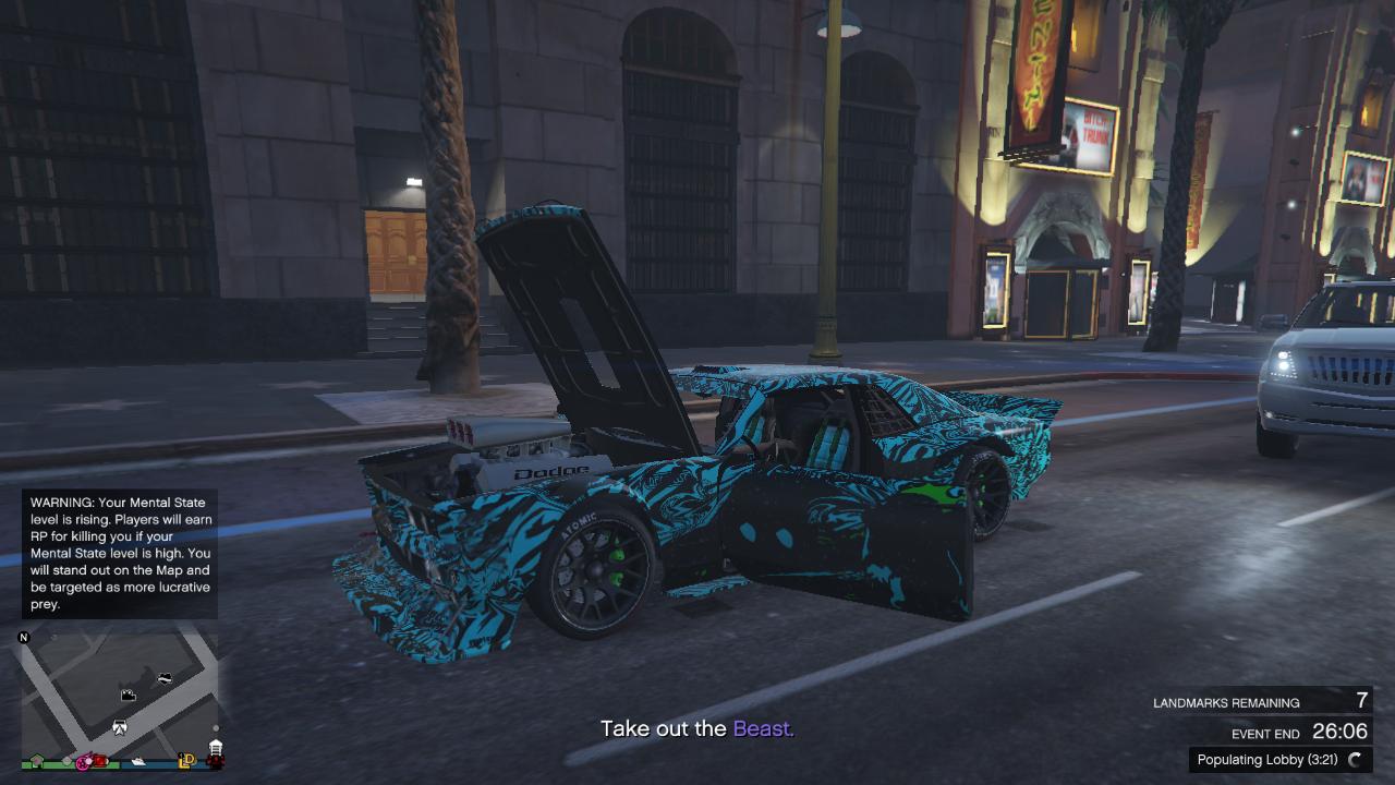 Custom Drift Tampa - GTA5-Mods com