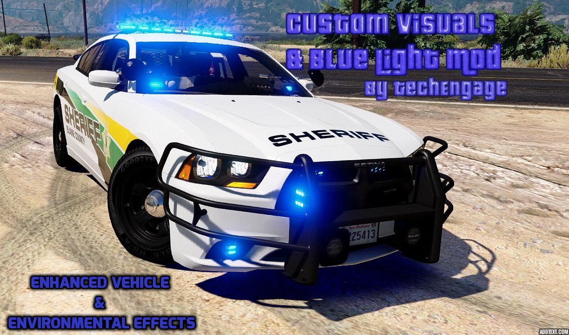Custom Visuals - GTA5-Mods com