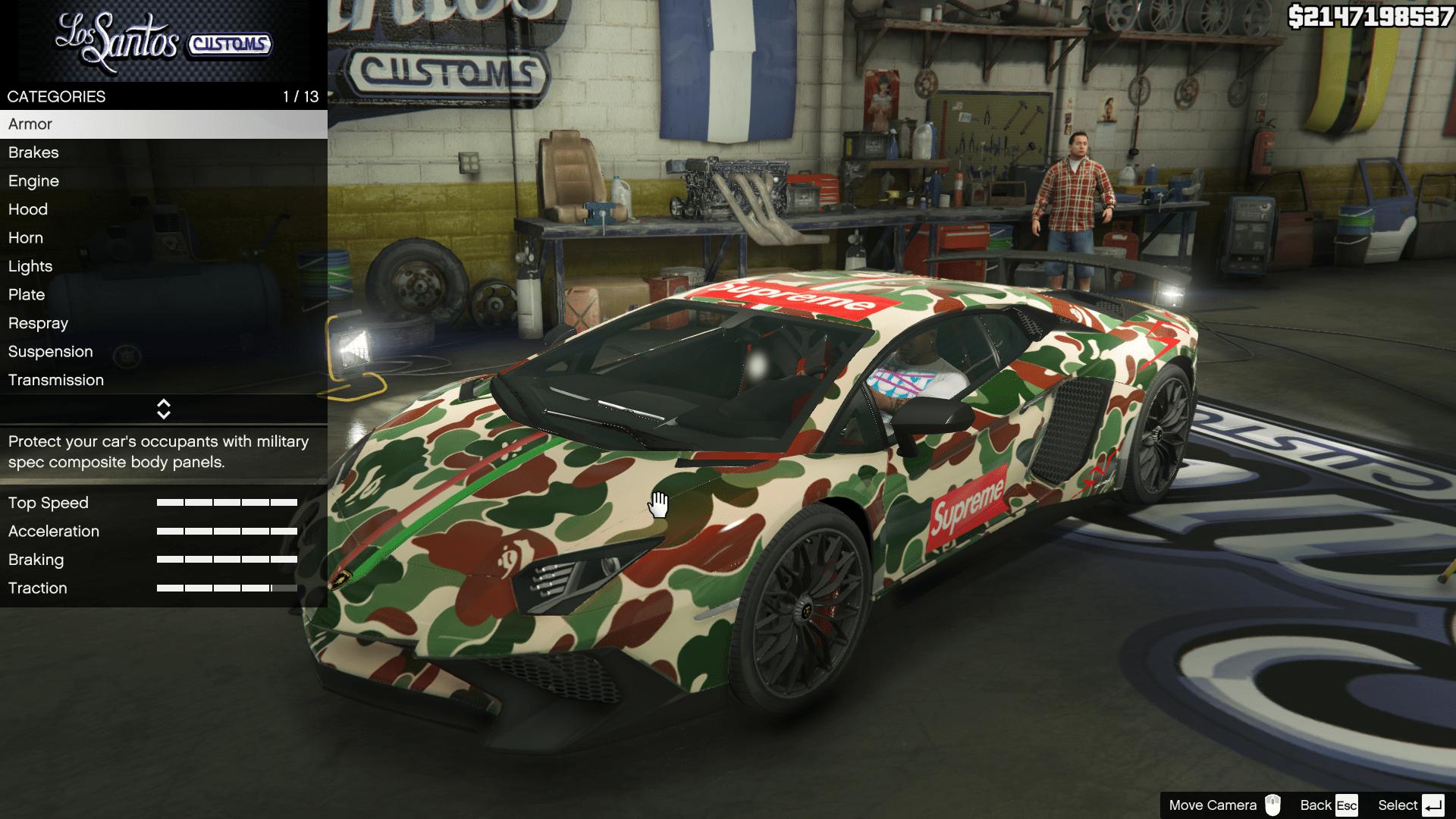Обои sv, Lamborghini, lp750, 2. Автомобили foto 2