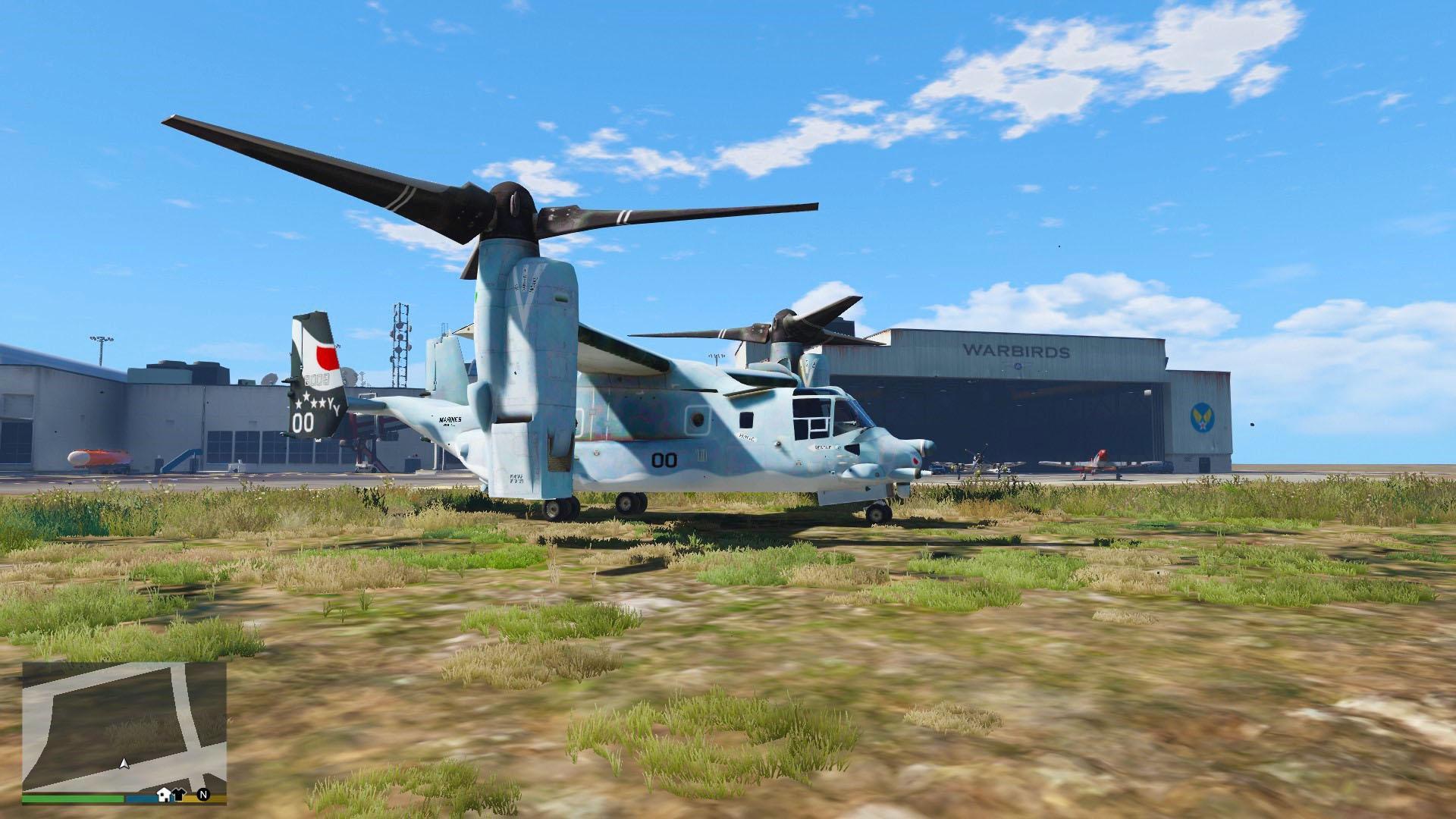 cv-22b osprey - us marine corps - vmm-163  u0026quot ridge runners    evil eyes u0026quot