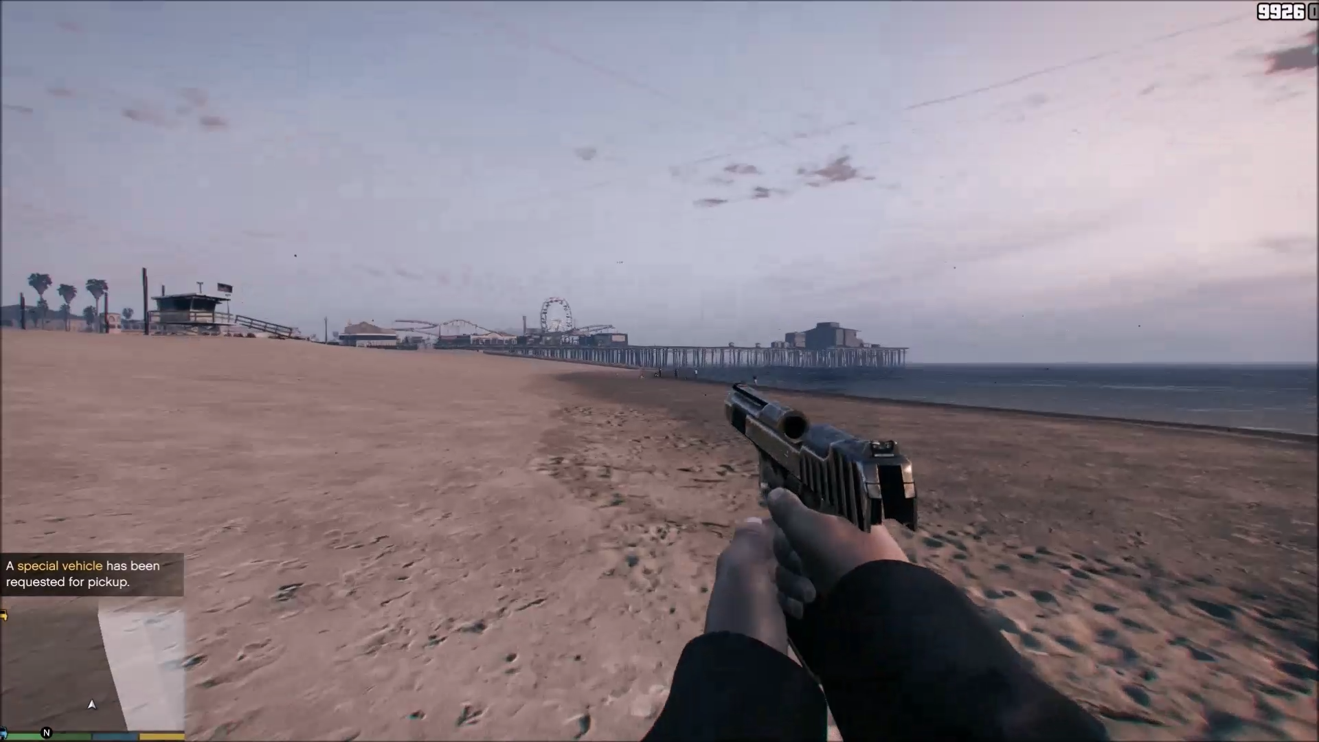 MW2 Desert Eagle Sound + Realistic Performance - GTA5-Mods com