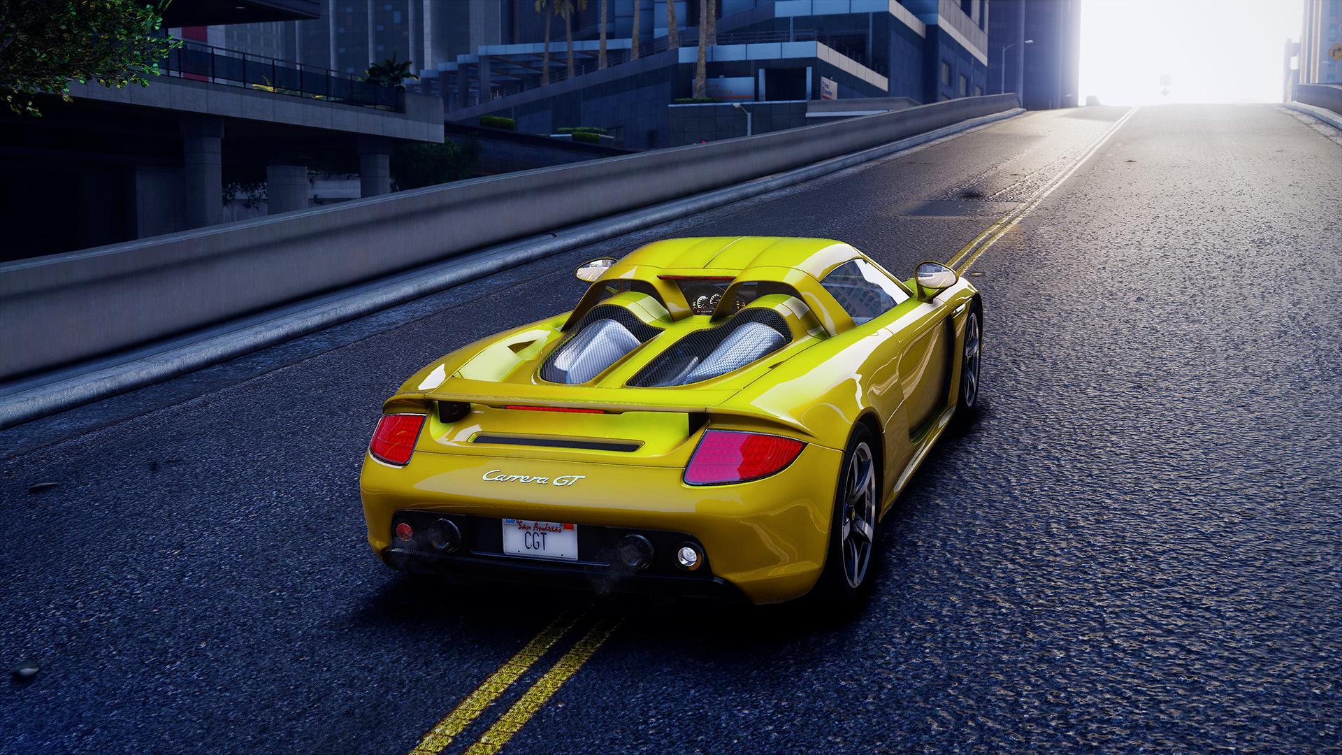 Df Drive Enb Reshade Gta5 Mods Com