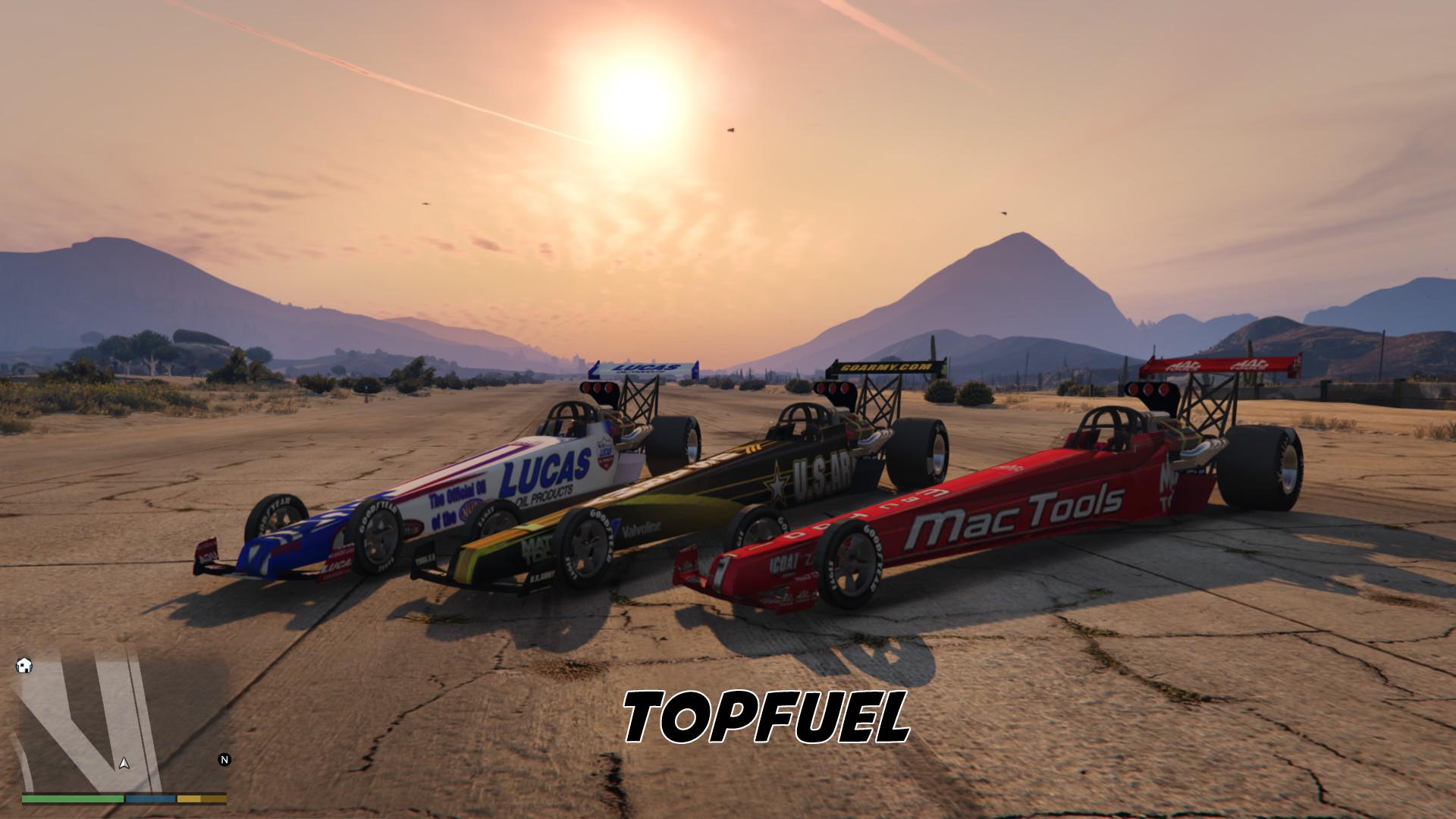 Drag racing pack gta5 mods com