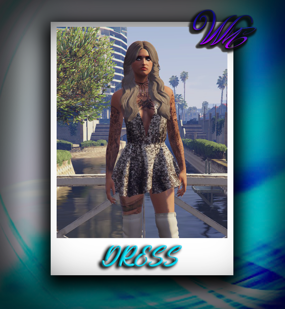 The Mistress Pants for MP Female - GTA5-Mods.com