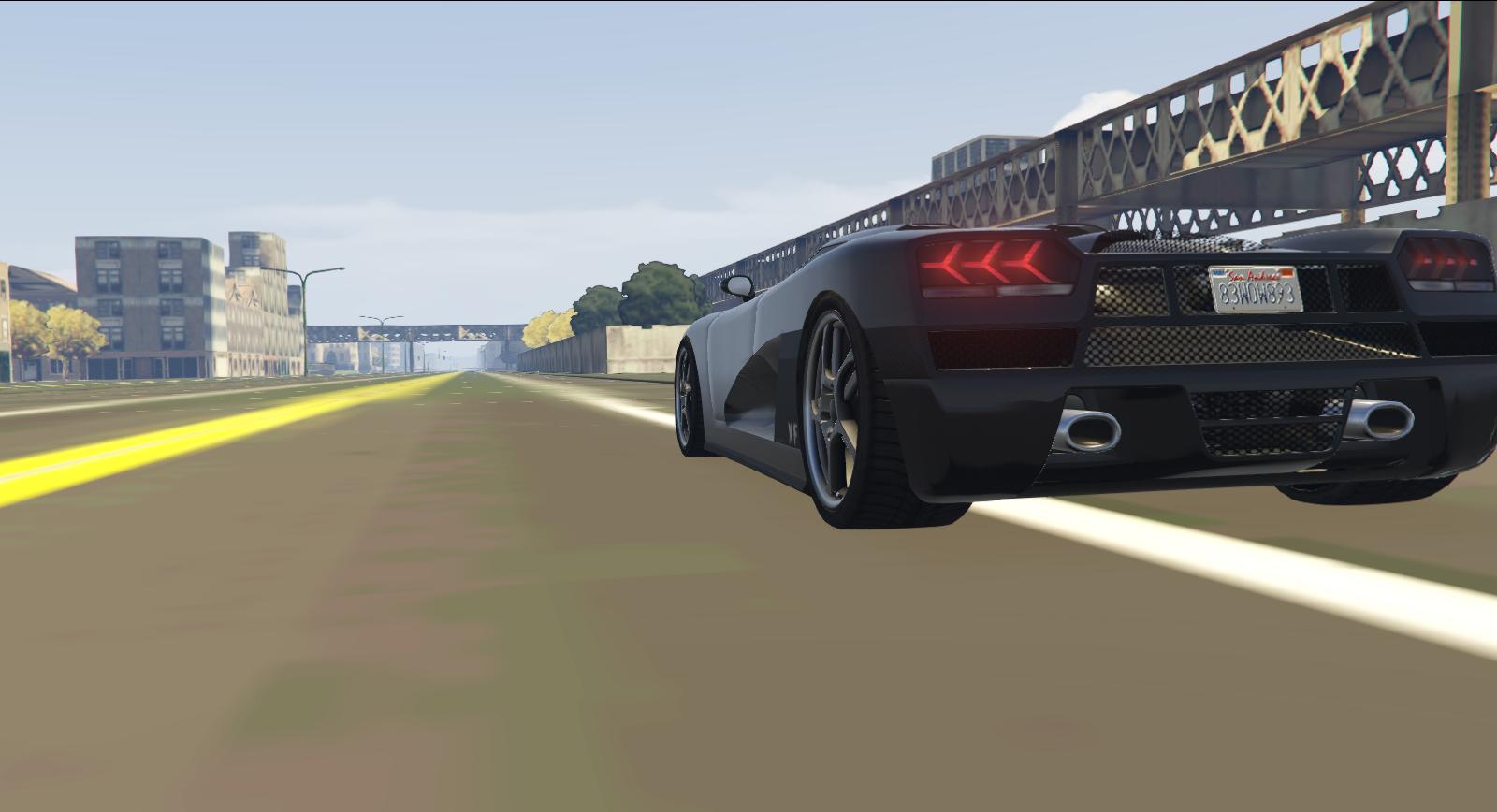 Driver 2: Chicago - GTA5-Mods com