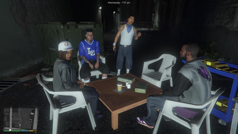 how to find drug dealers in gta 5