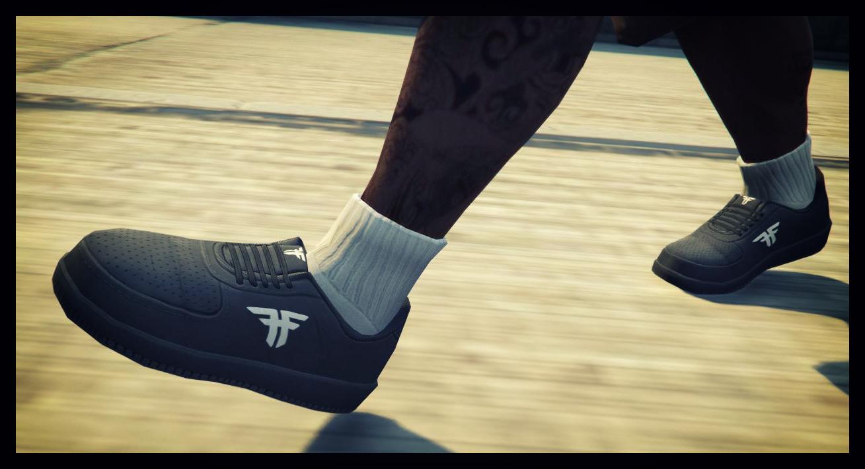 fallen skater shoes gta modscom