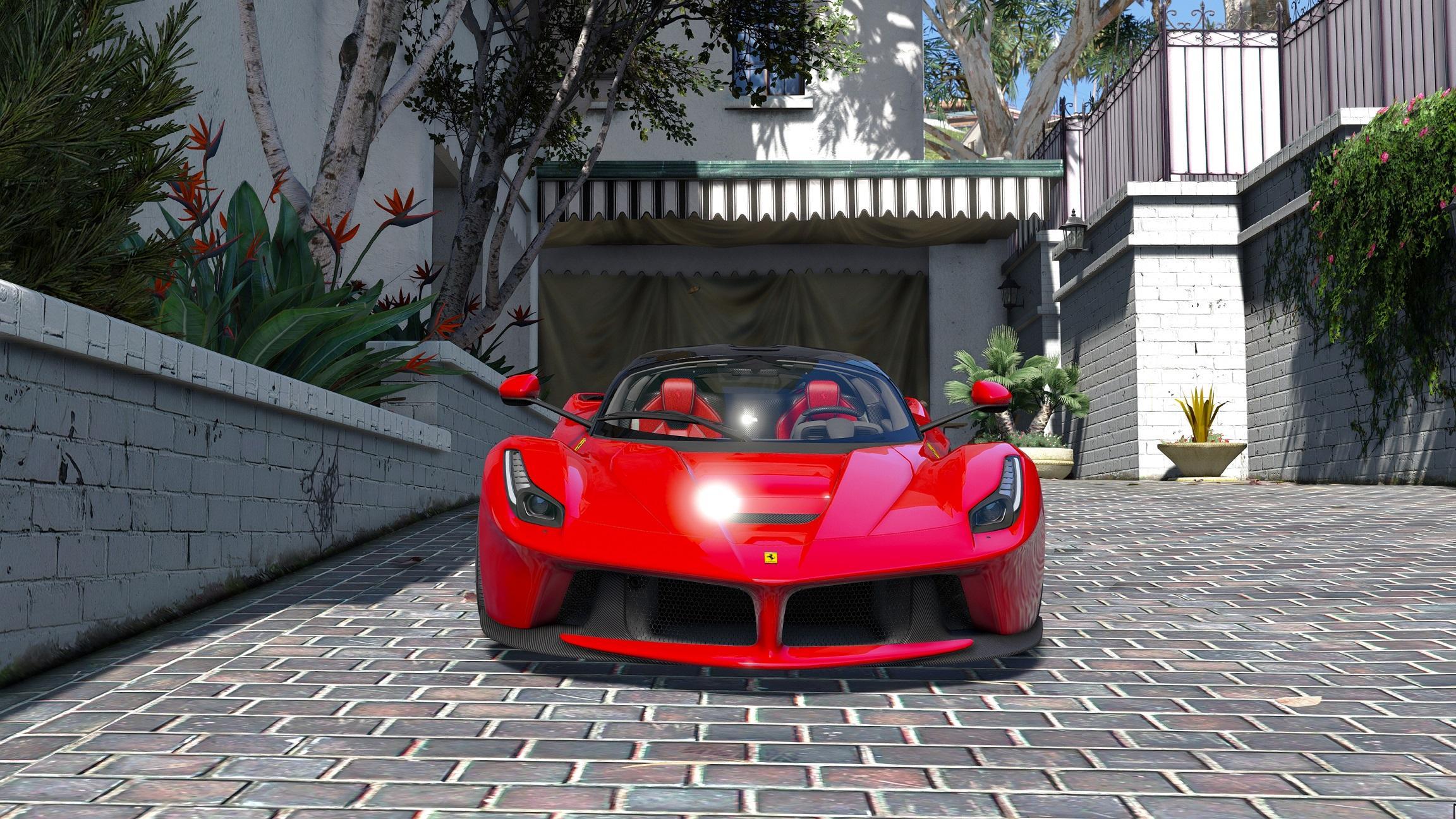 Ferrari LaFerrari - GTA5-Mods.com