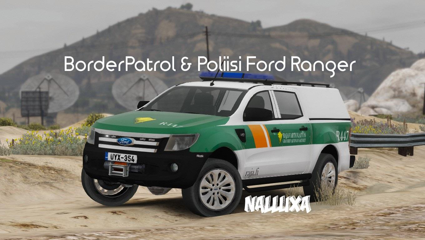 border patrol The chief of the us border patrol has resigned after only six months on the job, one day after president trump announced plans to ratchet up immigration enforcement and build a wall along the us-mexico border, officials said thursday officials familiar with the decision said that morgan — a.