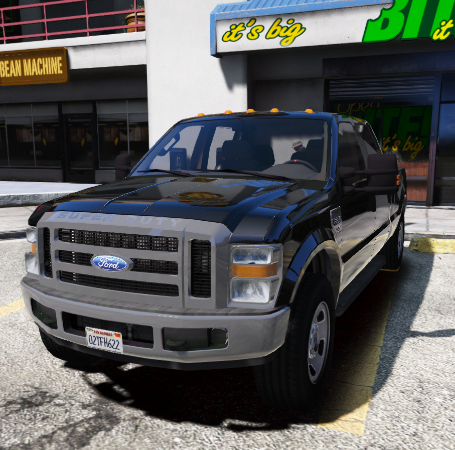 ford f350 sd gta5. Black Bedroom Furniture Sets. Home Design Ideas