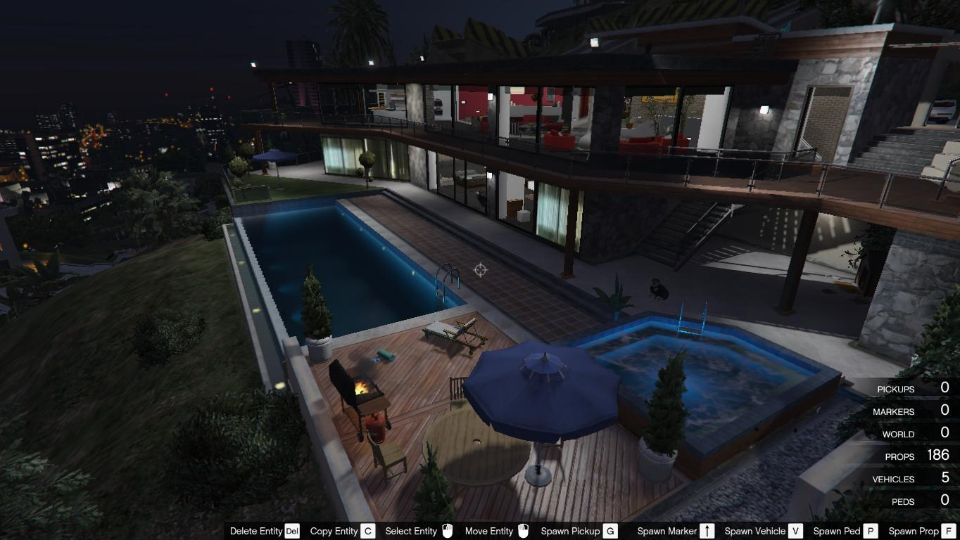 how to sell house in gta 5