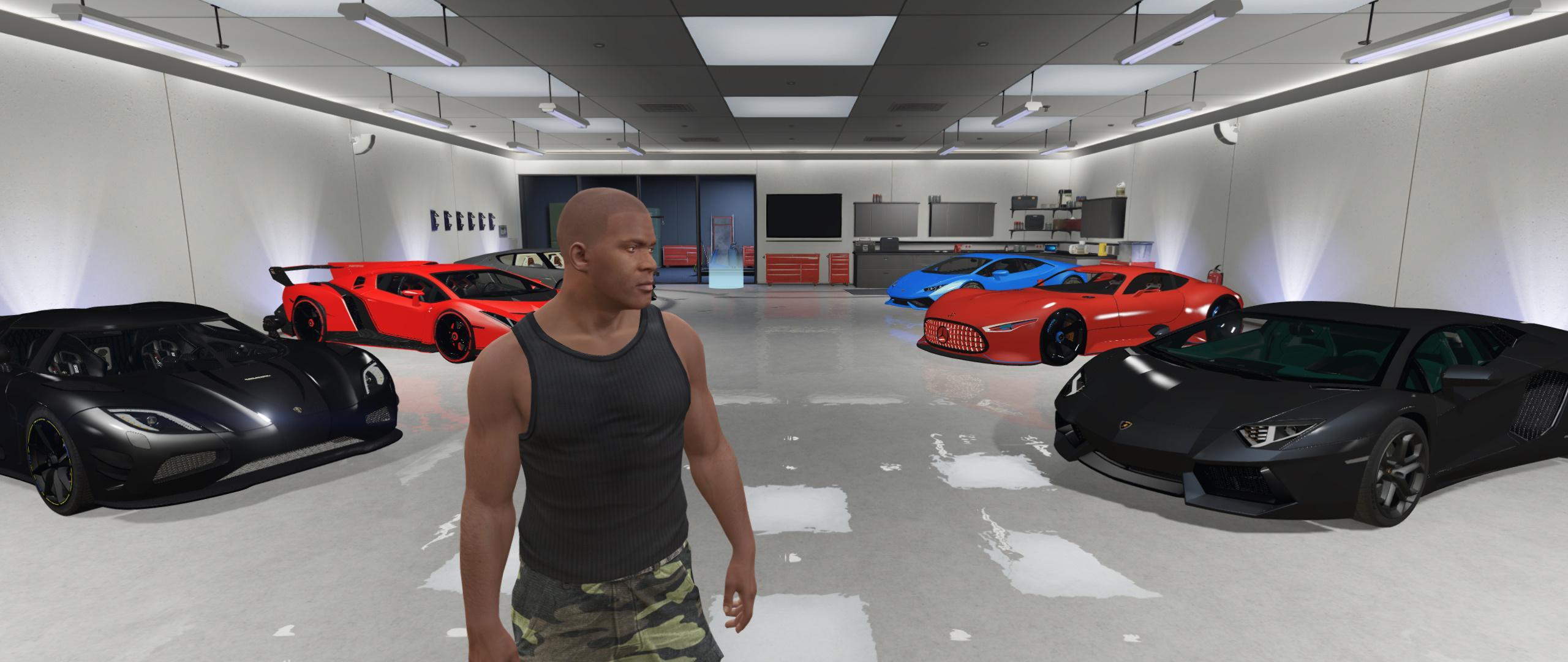 More Add On Cars Peds Gta5 Mods Com