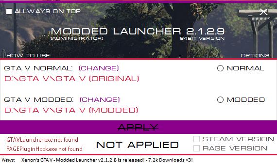 gta launcher.exe download