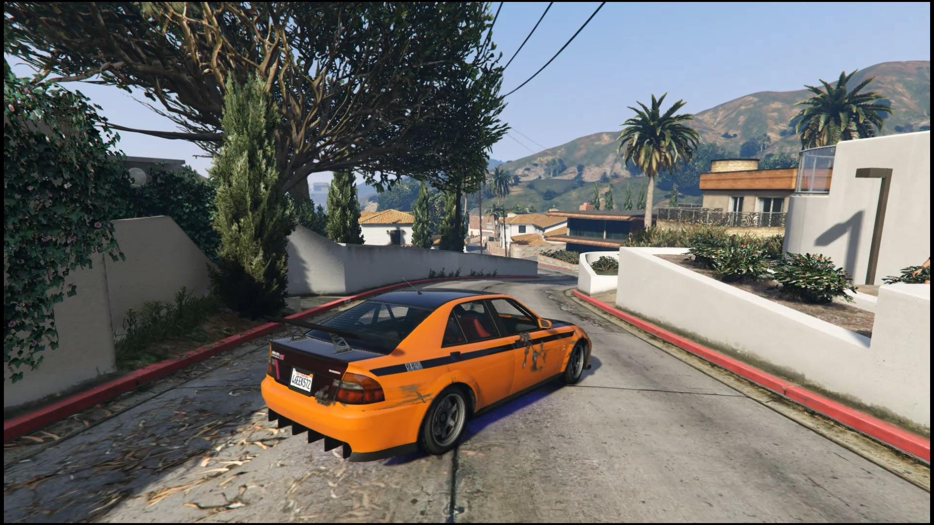 Fast And The Furious Los Santos Drift City Gta5 Mods Com