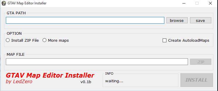 GTAV Map Editor Installer - GTA5-Mods com
