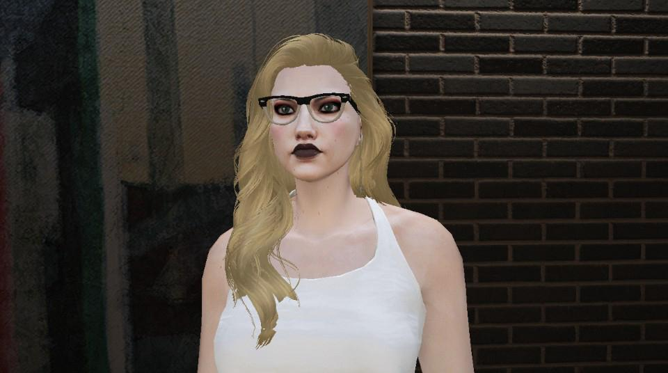 Hair Styles Online: Trying To Enter Fivem With Female Hairstyle Mods