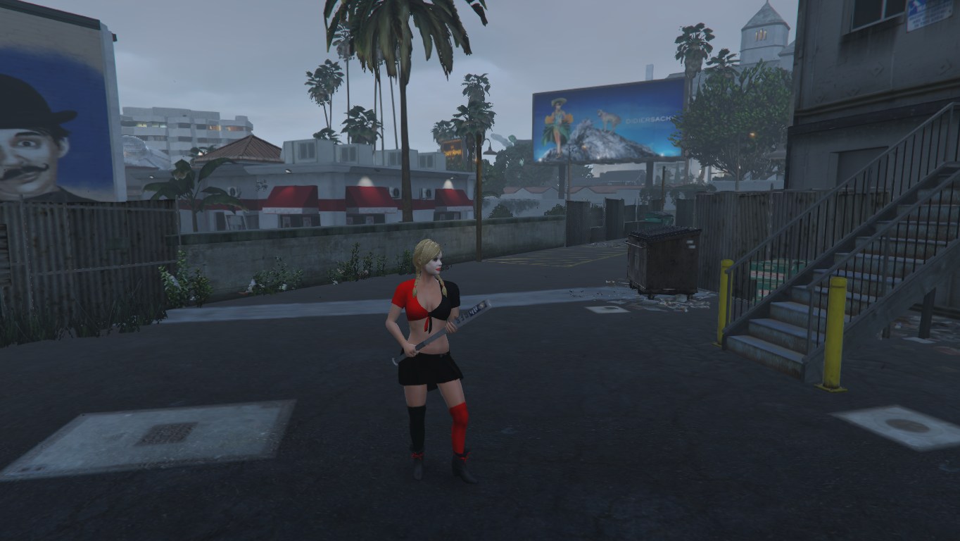 how to get the mods on gta 5