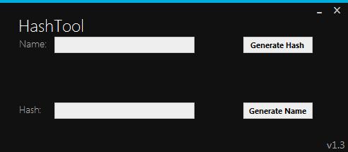 HashTool - GTA5-Mods com