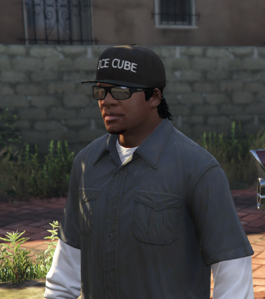 Eazy E Sox Hat: Hats Worn In Straight Outta Compton