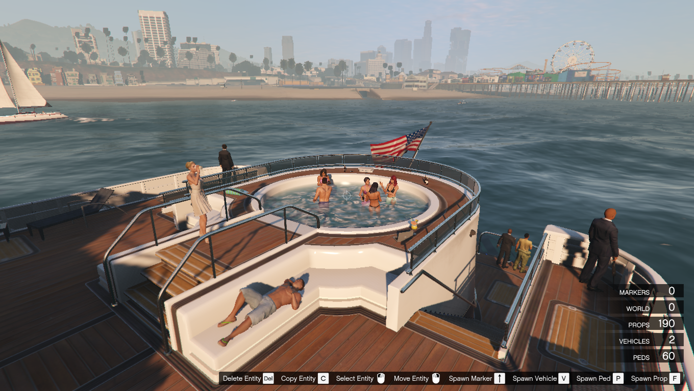 how to start yacht mission on gta 5