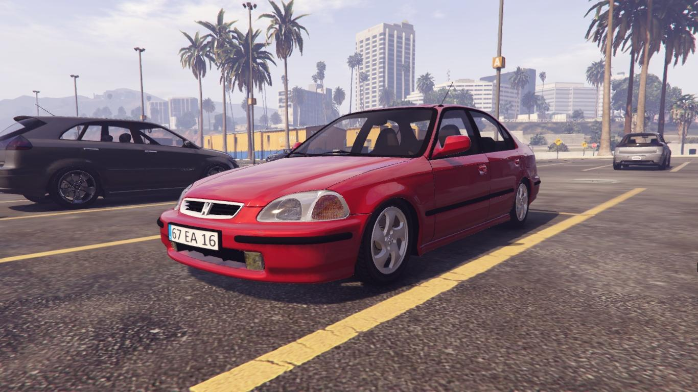 Welcome To Gta5 Mods