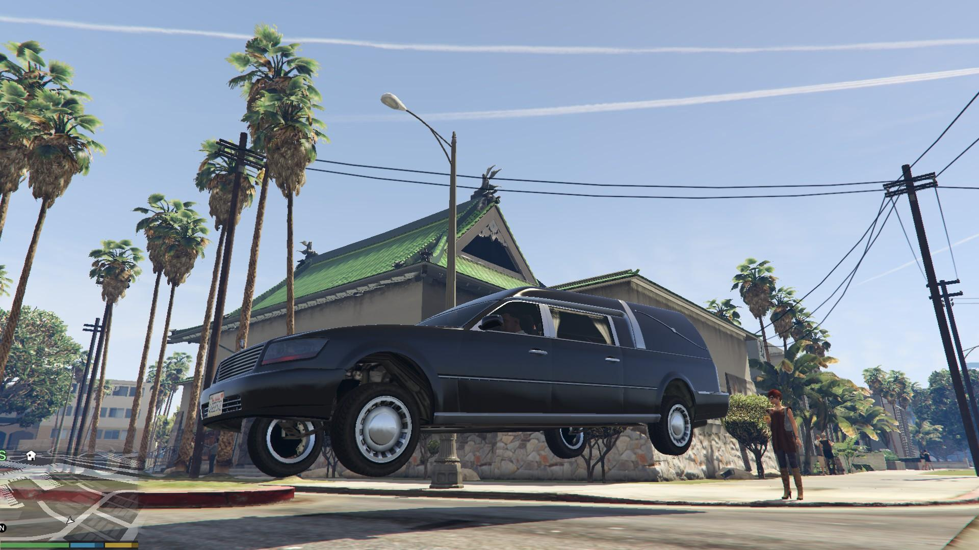 All Cars That Can Have Hydraulics Gta  Pc