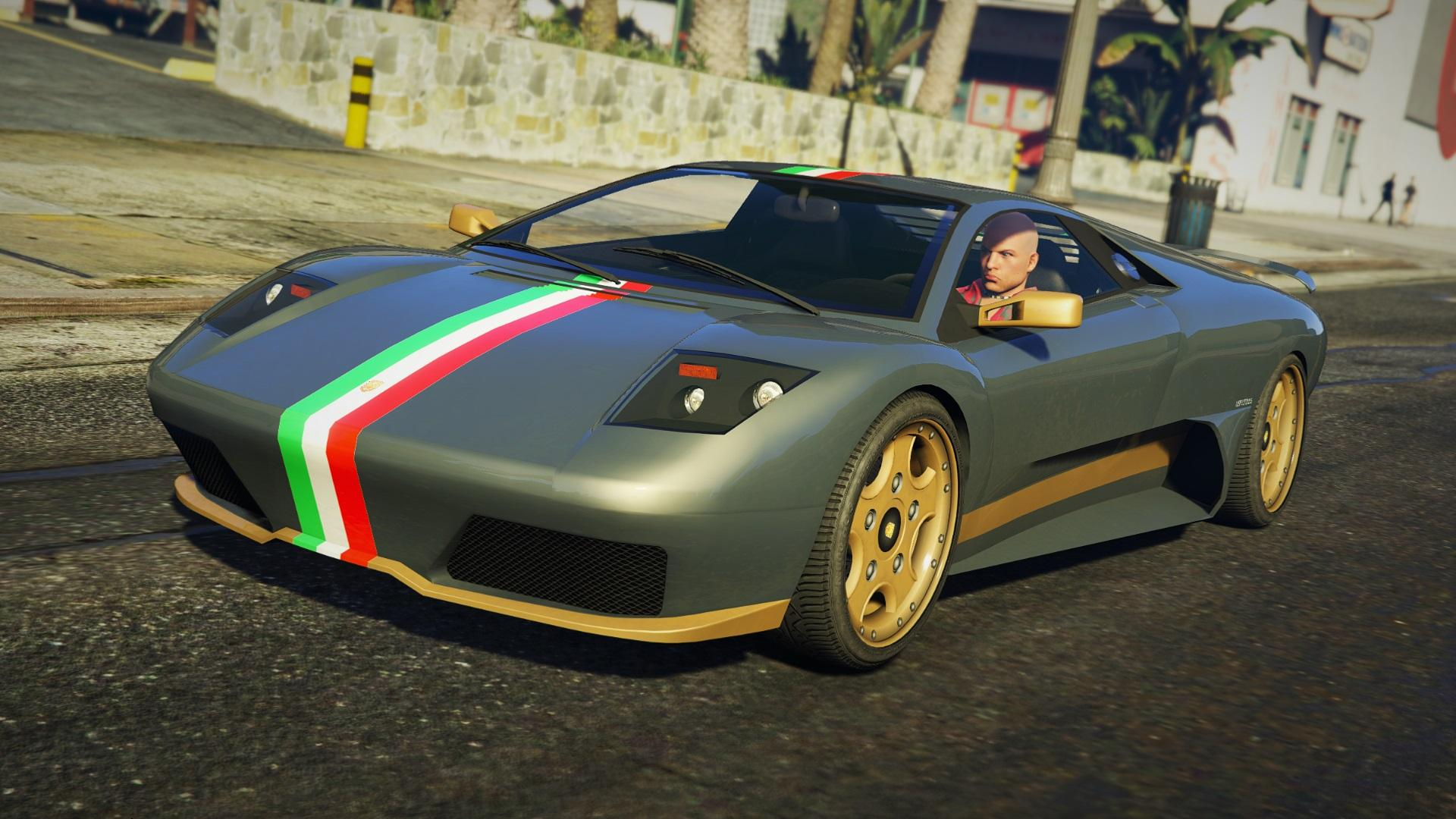 Realcars03 Dlc From Gtav Mods As New Addon together with 2177 Gta 5 Online Classic Muscle Cars likewise Watch likewise 56586 Gta V Invetero Coquette furthermore Watch. on gta 5 coquette