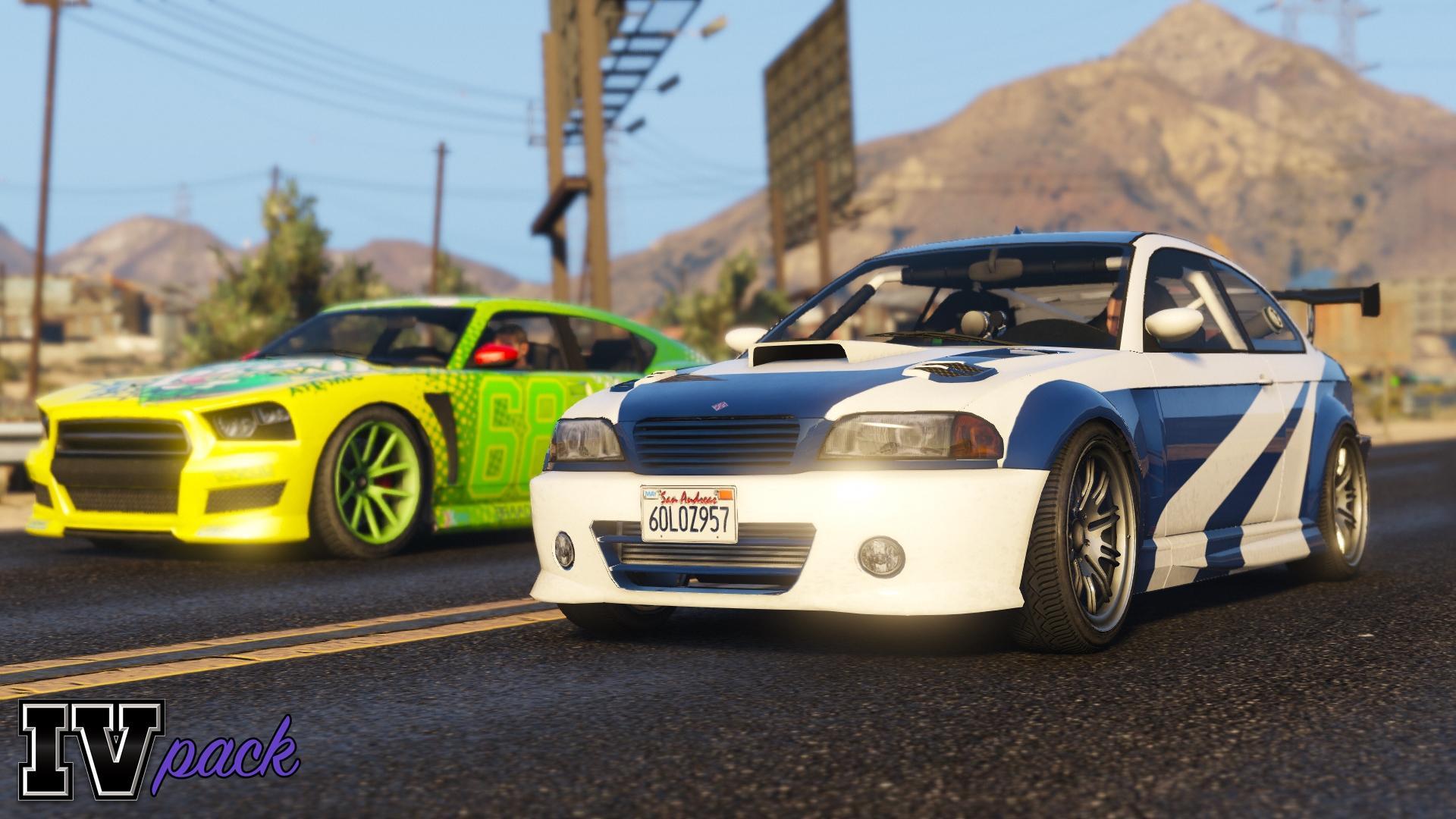Gta5 cars